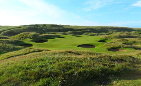 Royal Aberdeen GC
